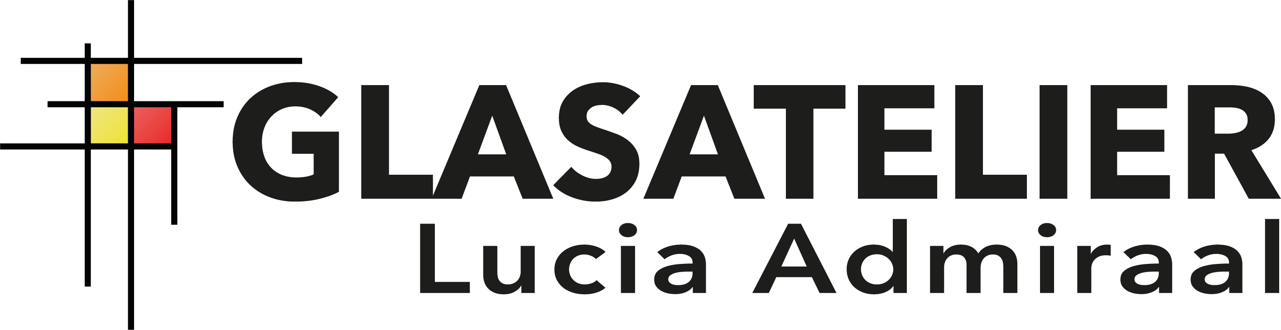 Glasatelier Lucia Admiraal Heiloo